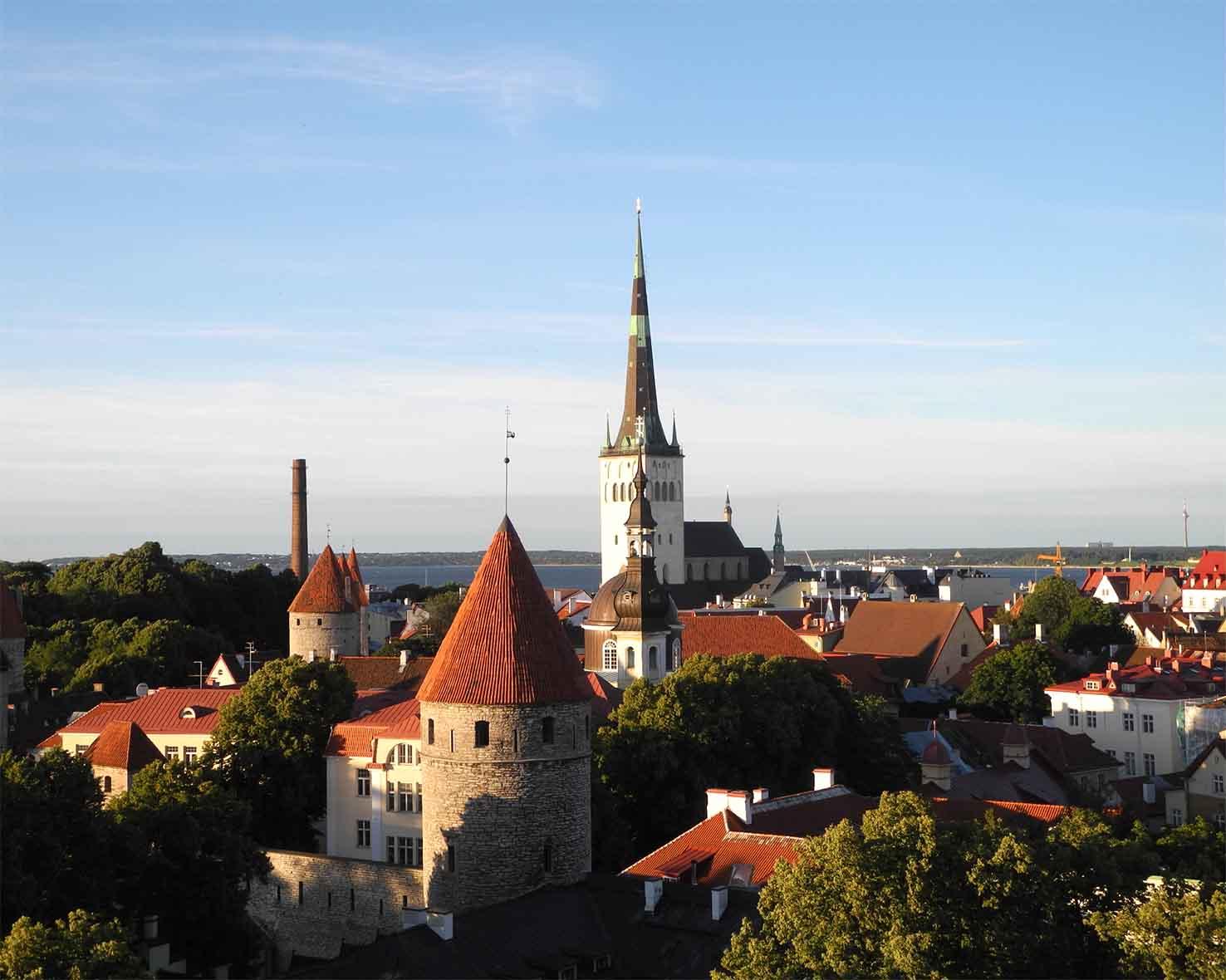 Radreise Baltikum, BNT, Fot. 4, P. Krawczyński