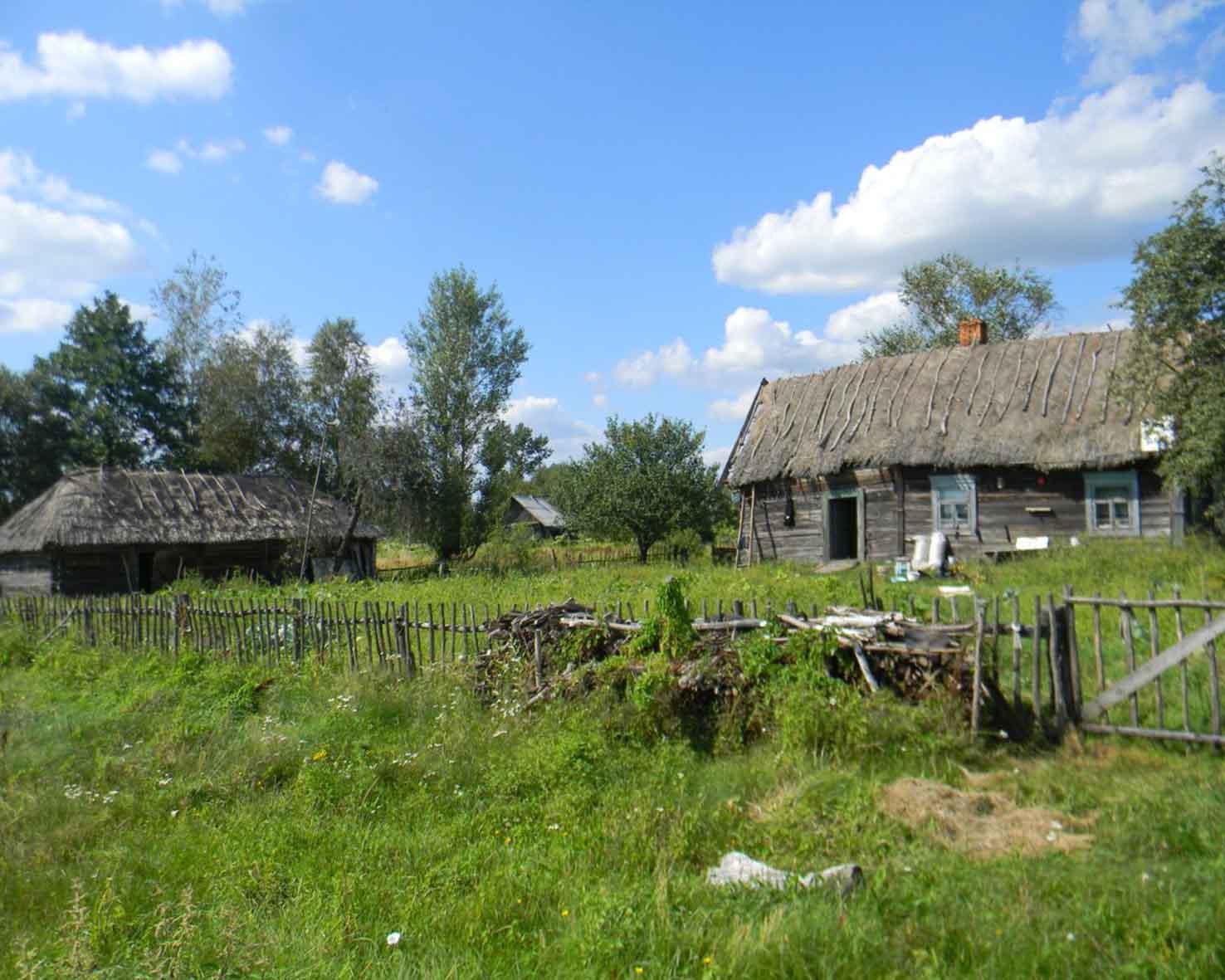 Radreise Polen, Weißrussland, BWRI, Fot. 2