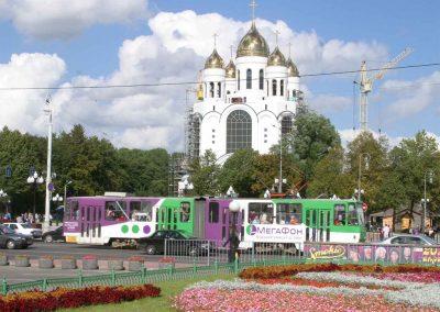 Radreise Polen, Baltikum, GKM, Fot. 4