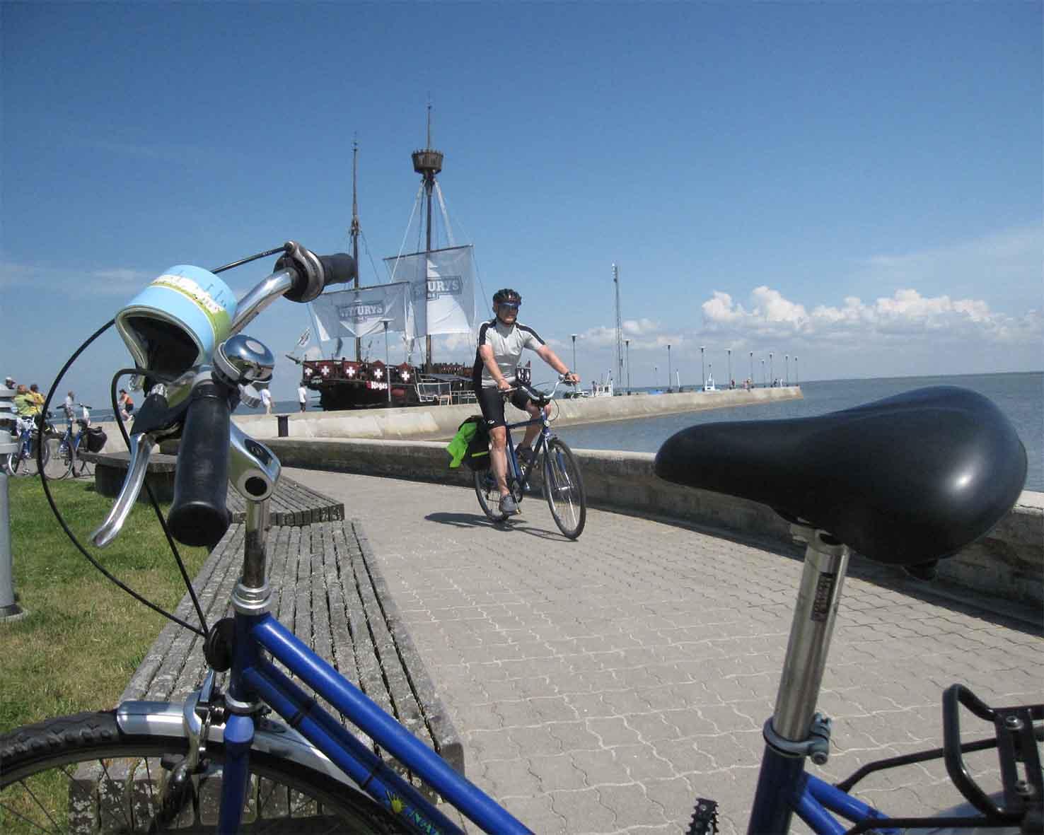 Radreise Polen, Baltikum, GKM, Fot. 5
