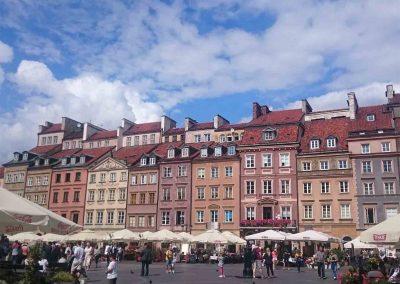 Radreise Polen, ERMI, Fot. 3, M. Ersek
