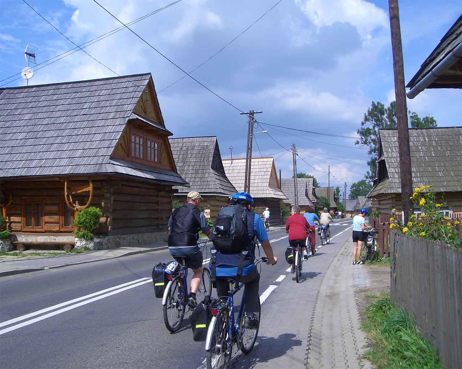 Radreise Polen, KRK, Fot. 2, F. Schirmer