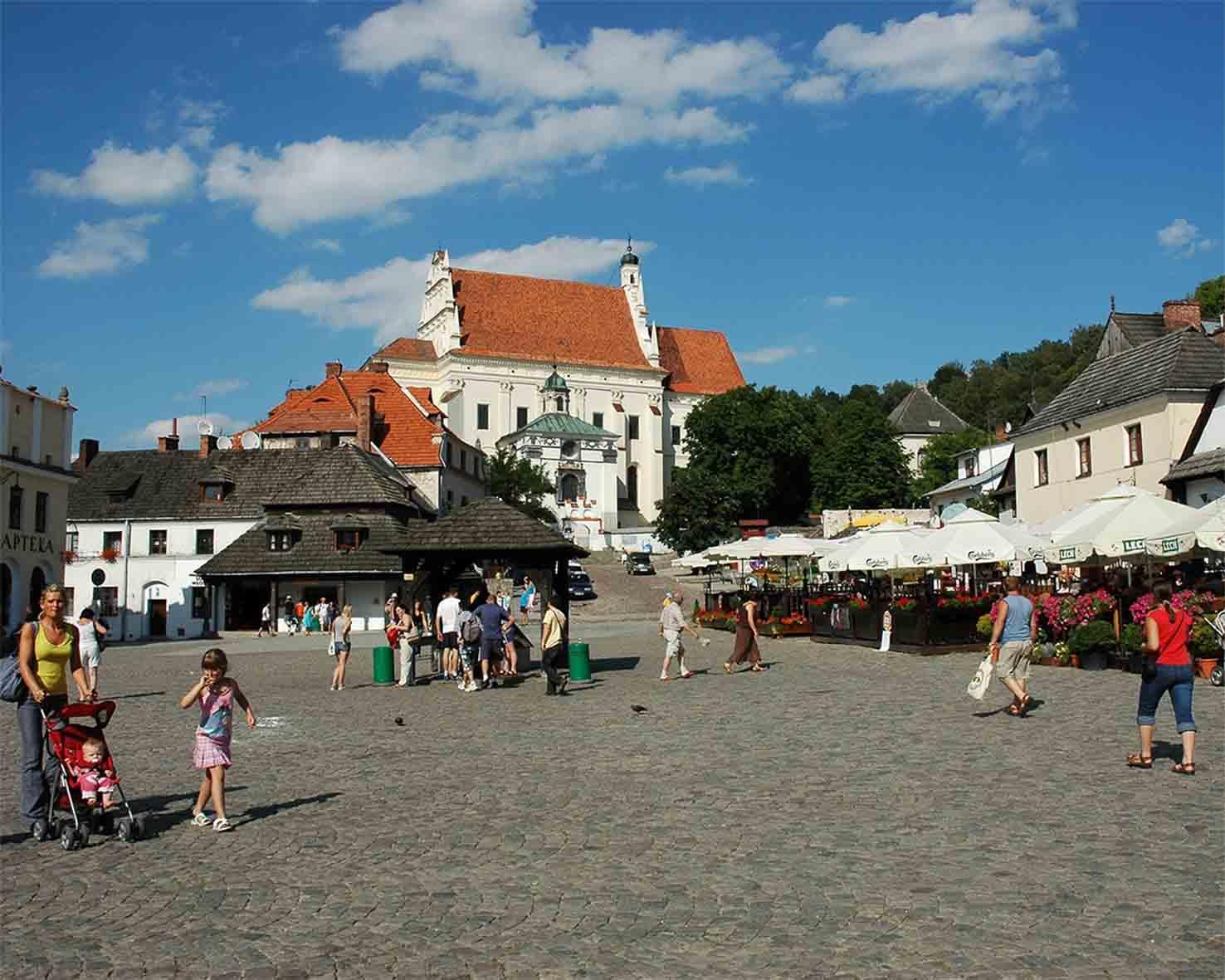 Radreise Polen, KSW, Fot. 4