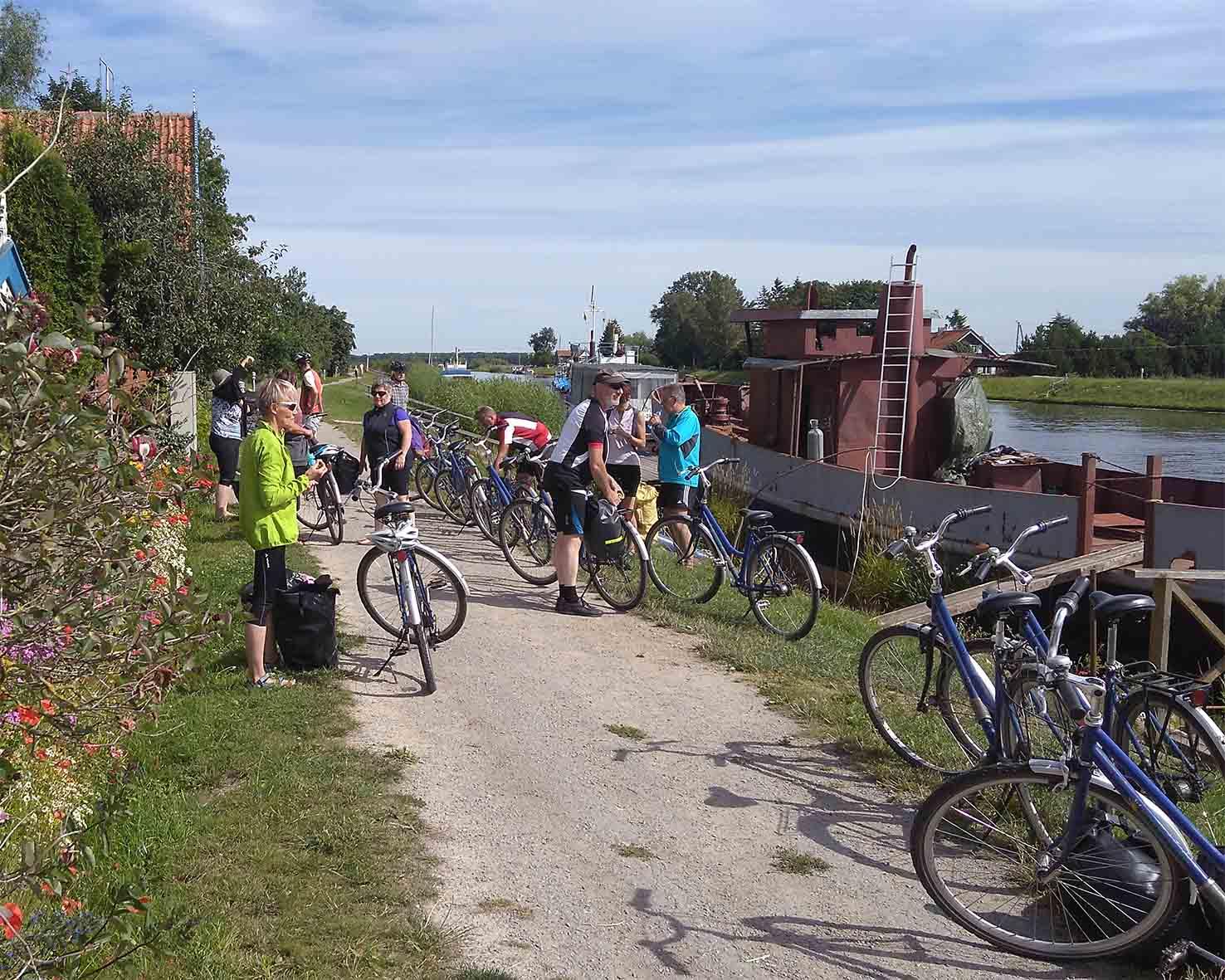 Radreise Polen, KSW, Fot. 5, J. Szewczul
