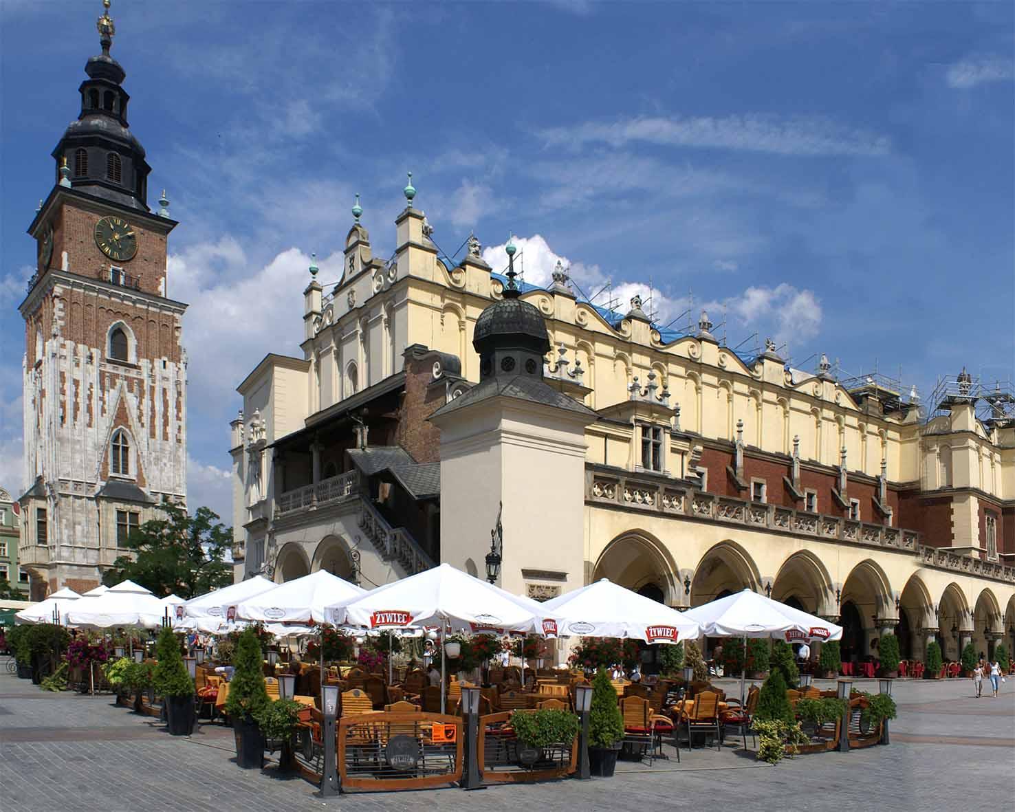 Radreise Polen, KSWI, Fot. 4