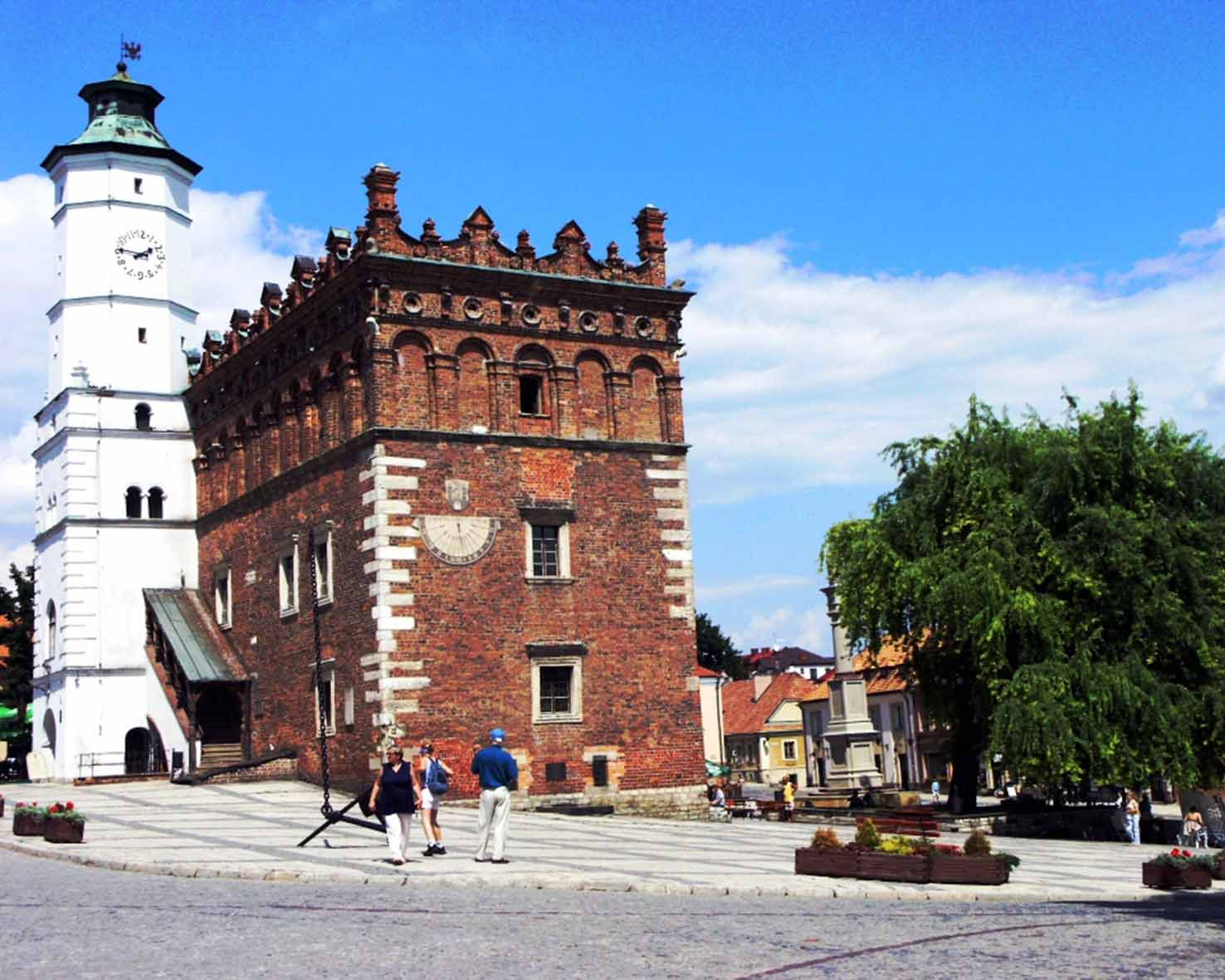 Radreise Polen, KSWI, Fot. 6
