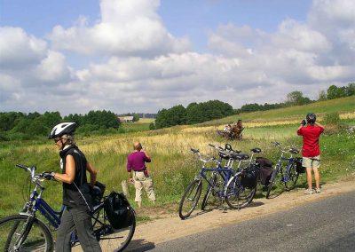 Radreise Polen, MREI, Fot. 6
