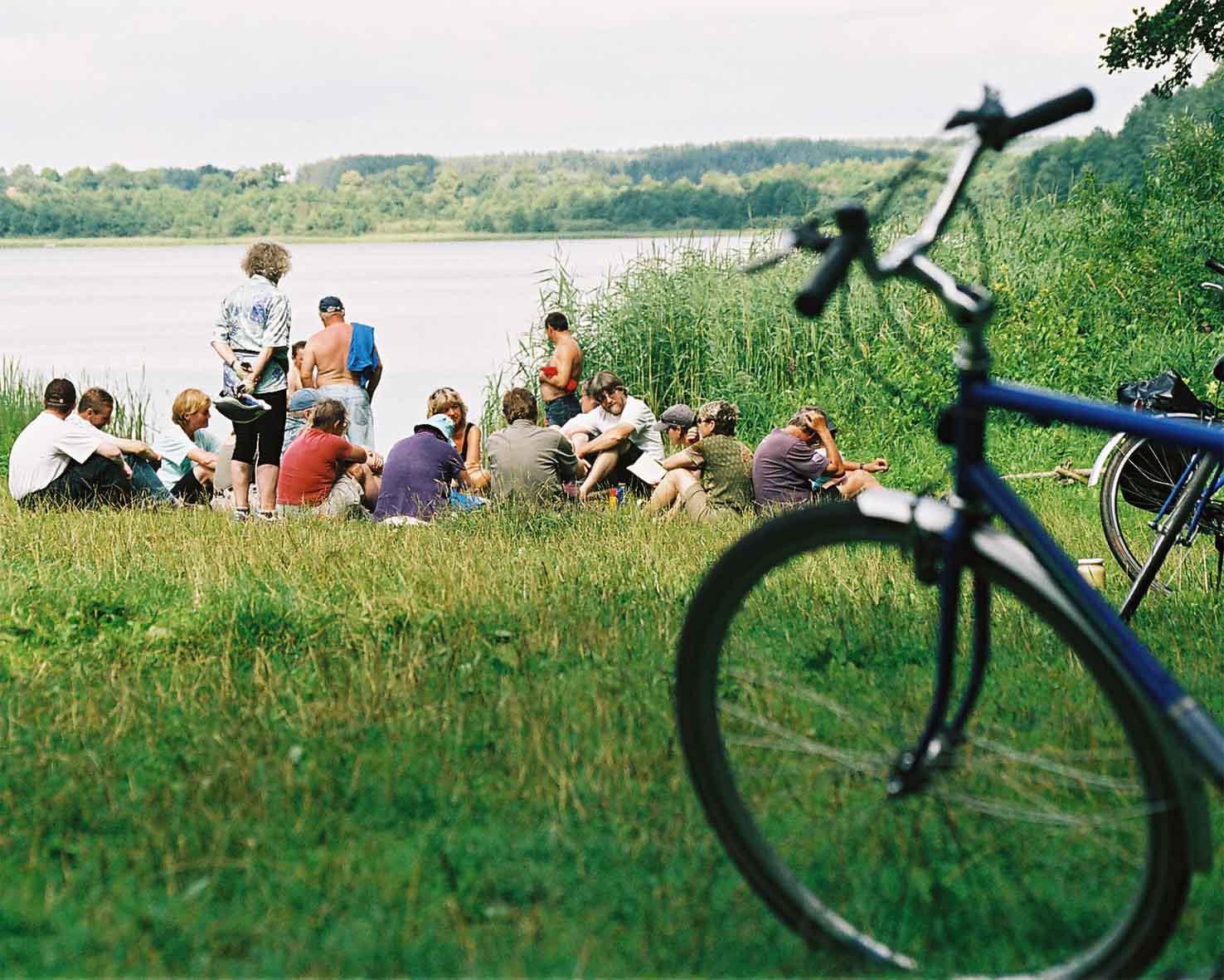 Radreise Polen, MRS, Fot. 2
