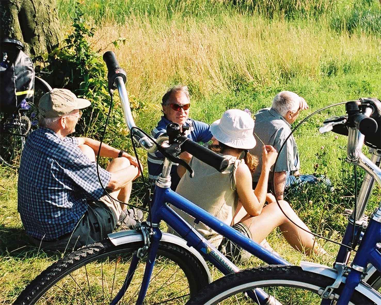 Radreise Polen, MRSI, Fot. 5