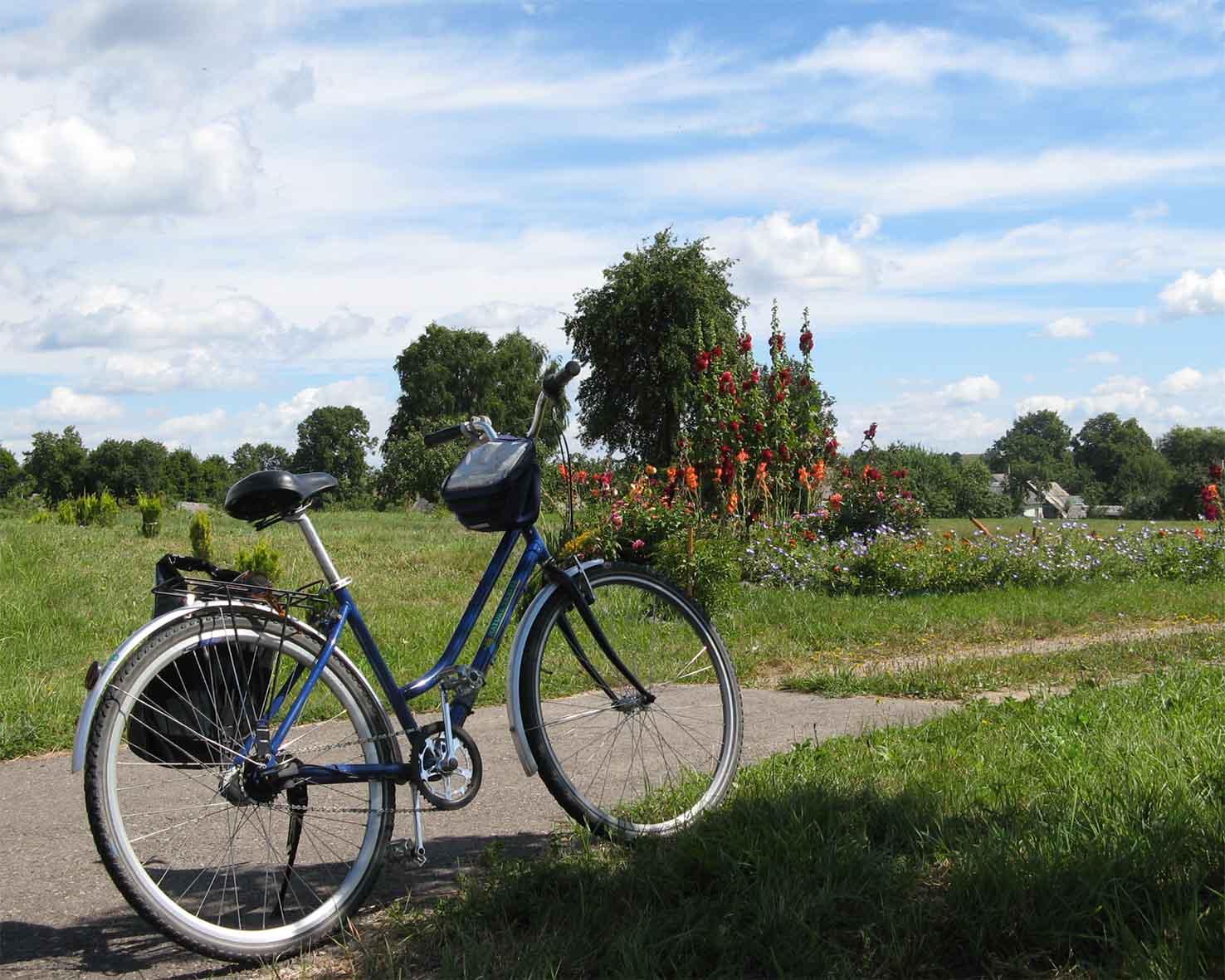 Radreise Polen, WTDI, Fot. 2