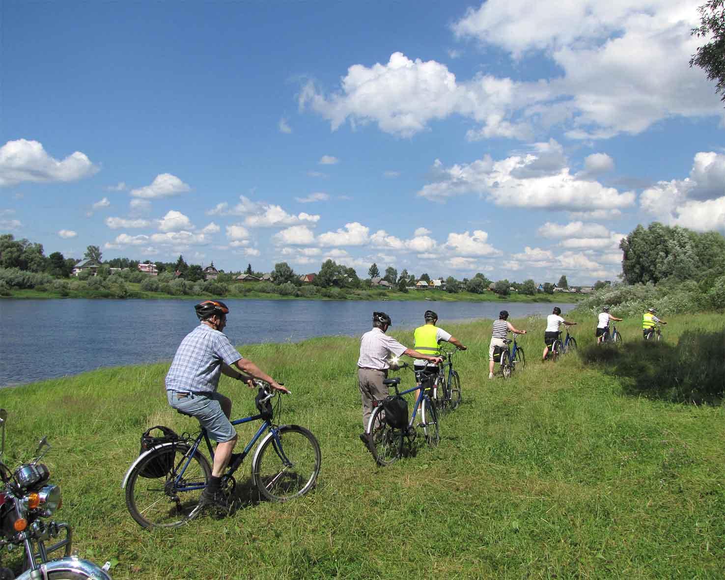 Radreise Polen, WTDI, Fot. 4