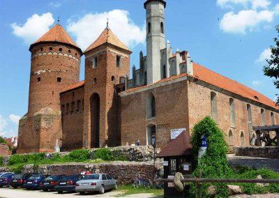 Radreise Polen, Weißrussland, BMNP, Fot. 3