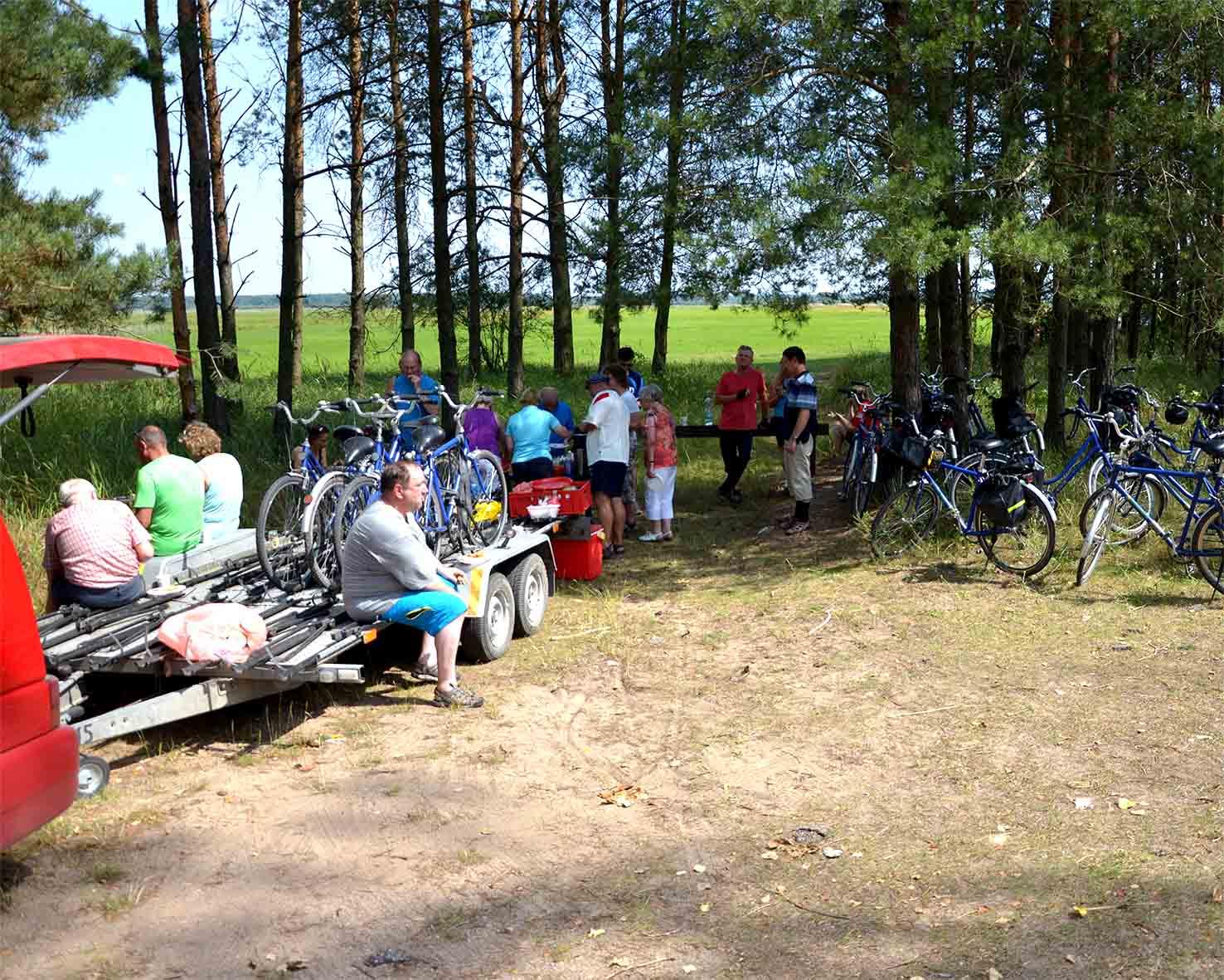 Radreise Polen, Weißrussland, BMNP, Fot. 5, A. Szorc