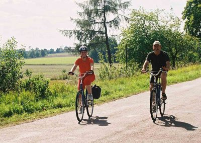 Radreise Polen, Weißrussland, BMNPI, Fot. 6, A. Szorc