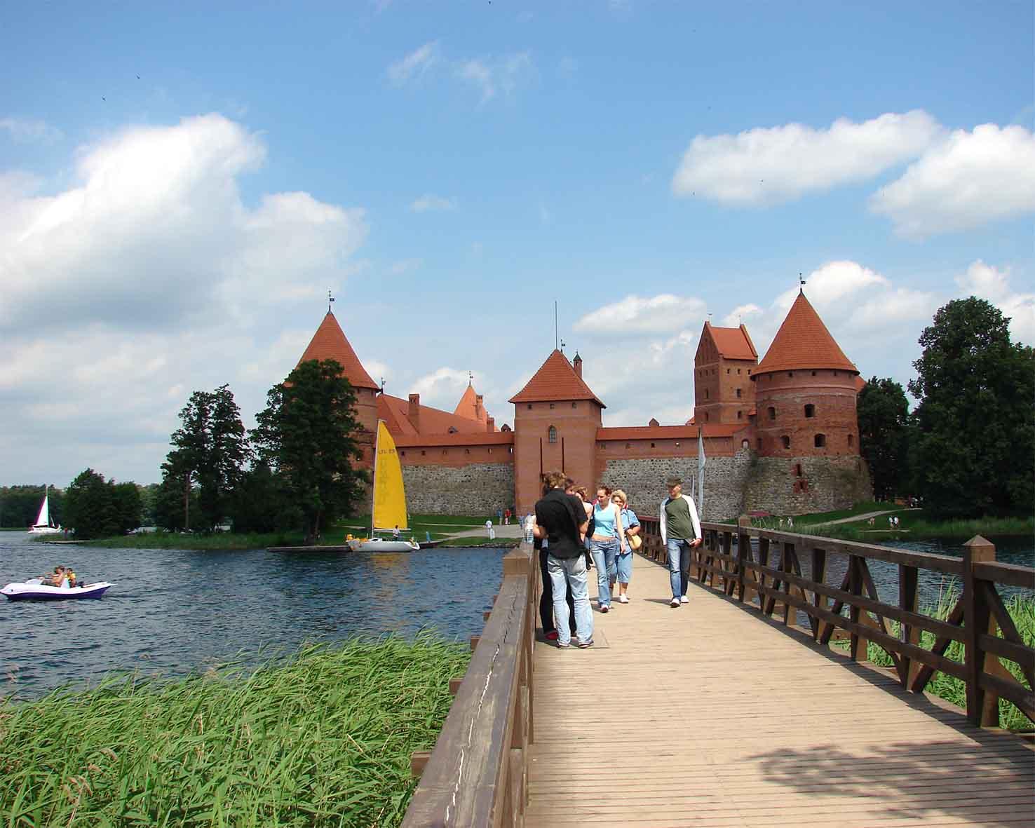 Radreise Polen, Weißrussland, Baltikum, PBL, Fot. 3