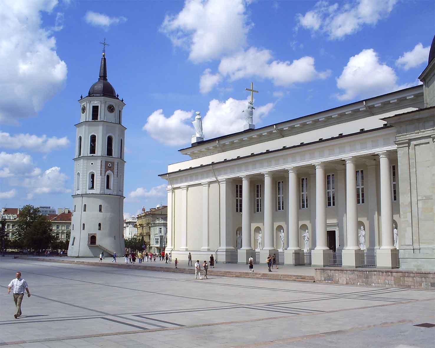 Radreise Polen, Weißrussland, Baltikum, PBL, Fot. 5