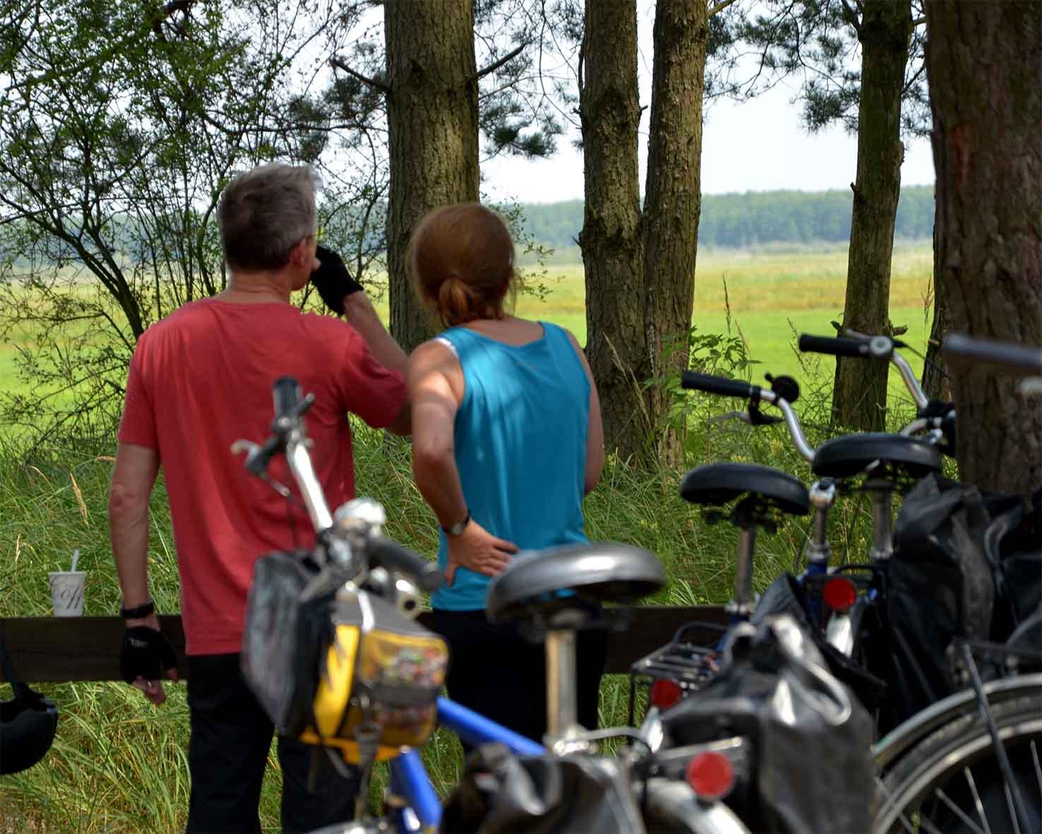 Radreise Polen, Baltikum, GKMI, Fot. 4, A. Szorc